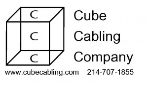 The Offical Cube Cabling Co. logo with wording jpg